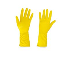Rękawice-gumowe-gospodarcze