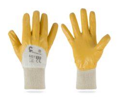 Rękawice-NITRYL-bawełna