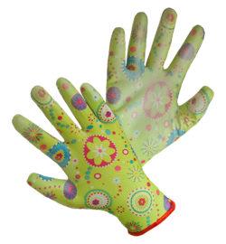 Rękawice-ogrodowe