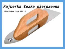 Rajberka-ŁEZKA